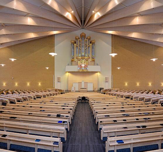 Volgende <br>kerkdiensten